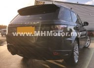 2013 – Land Rover Range Rover Sport 5.0 V8 A/Bio DYN Supercharged