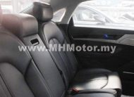 2015 – Audi A8L 4.0 SE Executive TFSI Quattro