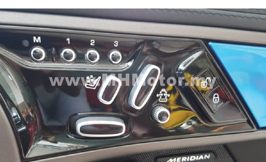 2013 – Jaguar F-Type 3.0 V6 (Soft Top)
