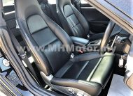 2016 – PORSCHE 911 CARRERA 4S PDK 3.0 – BLACK