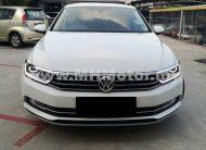 2019 – Volkswagen Passat 2.0 Highline – White