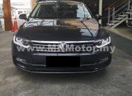 2019 – Volkswagen Passat 2.0 Highline – Grey ( Pre-Owned )