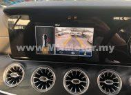 2018 – MERCEDES BENZ E300 2.0 AMG PREMIUM PLUS COUPE – BLACK