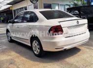 2019 – Volkswagen Vento 1.6 Comfortline ( Pre Reg ) – White