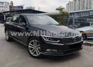 2019 – Volkswagen Passat 2.0 Highline – Black ( Pre-Owned )