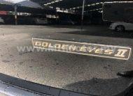 2014 – TOYOTA VELLFIRE 2.4 Z GOLDEN EYES II – BLACK