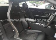 2010/14 – BENTLEY CONTINENTAL GT 6.0 SUPERSPORT – BLACK