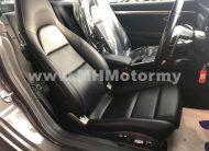2016 – PORSCHE 911 CARRERA 4S 3.0 PDK – GREY
