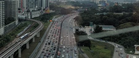 Lower tolls on PLUS highways from Feb 1