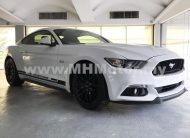 2016 FORD MUSTANG GT 5.0 COUPE – WHITE